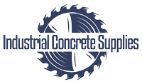 Industrial Concrete Supplies Logo